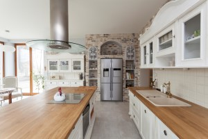Kitchen Remodeling Considerations
